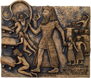 Epic-of-Gilgamesh