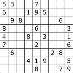 Sudoku Fig1