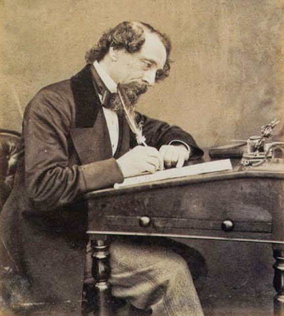DickensWritingsmall
