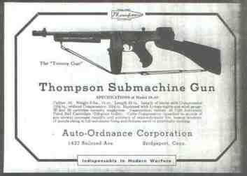 ThompsonSubmachineAd